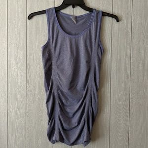 EUC Calia Carrie Underwood work out top sz sm